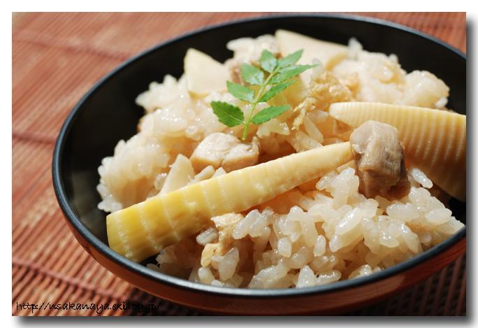 食感も香りもいい!たけのこご飯の人気で美味しいレシピをご紹介♪のサムネイル画像