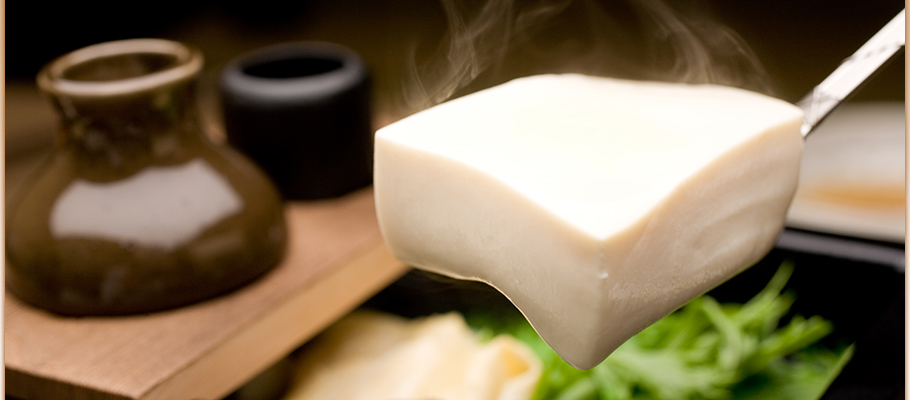 あつあつ湯豆腐の絶品レシピ5選☆ちょっとの工夫でこだわりの味♪のサムネイル画像