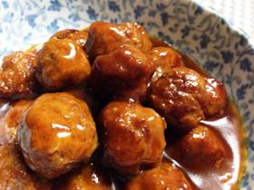 肉団子は揚げても茹でても美味しい♪肉団子の作り方おすすめ5選のサムネイル画像