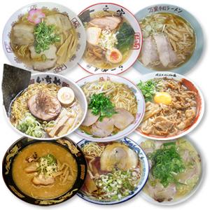 あなたは何味のスープがお好きですか?ラーメンのレシピ特集♪のサムネイル画像