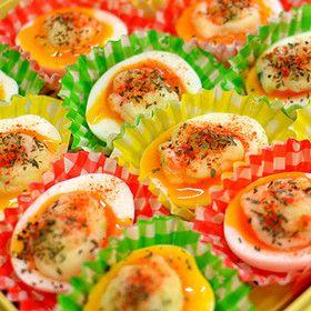 お弁当に入れたい、超~簡単レシピ!ご参考になれば、ぜひ♫のサムネイル画像