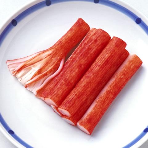 そのままでも十分美味しいカニカマを使ったお弁当のおかずレシピ!のサムネイル画像