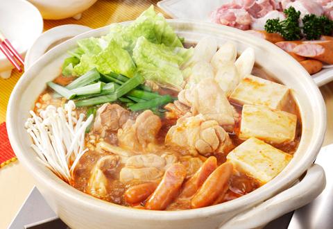 寒い夜はやっぱり鍋!絶品キムチ鍋の人気レシピを教えちゃいます♪のサムネイル画像