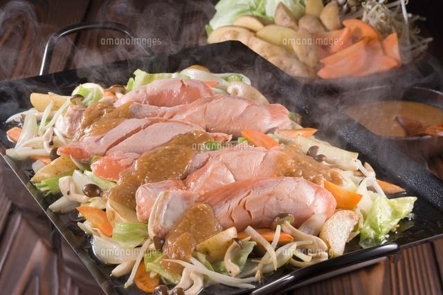 北海道ならではの美味しい鮭の食べ方