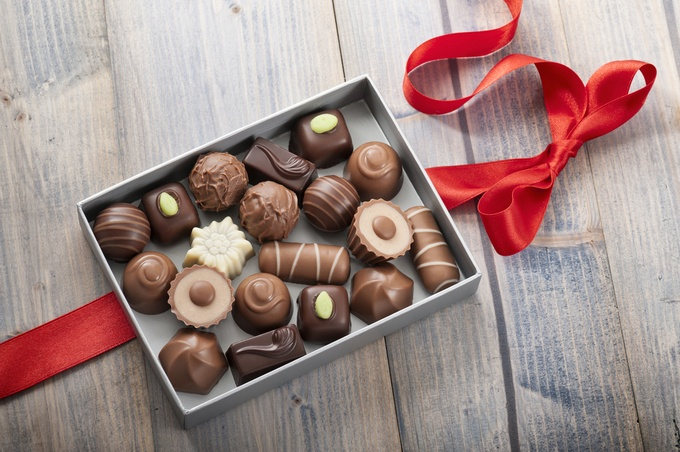 バレンタインは手作りで決まり♡人気レシピをご紹介します!のサムネイル画像