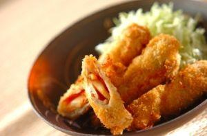 夕飯のレシピお決まりですか?今日のおかずに、一ついかがですか?のサムネイル画像