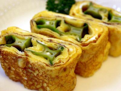 形がおもしろい四角豆を使った美味しいレシピをご紹介します♪のサムネイル画像