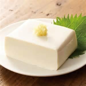 ぷるりん♪なめらかでそのままで美味しい絹ごし豆腐の人気レシピのサムネイル画像
