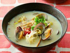 簡単、美味しい、満足なスープ!そんなレシピあつめました!のサムネイル画像