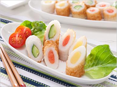 安くて美味しい主婦の友♡万能食材・ちくわを使った絶品レシピ5選のサムネイル画像