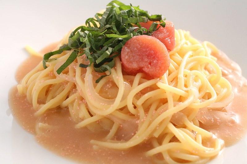 おいしい!うれしい!たらこパスタのレシピをご紹介します!のサムネイル画像