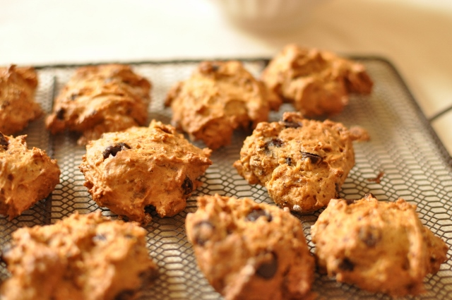 型抜き不要!誰でも簡単に作れちゃう♡美味しいドロップクッキーのサムネイル画像