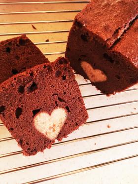 簡単!美味しい!ココアパウンドケーキのおすすめレシピ5選のサムネイル画像