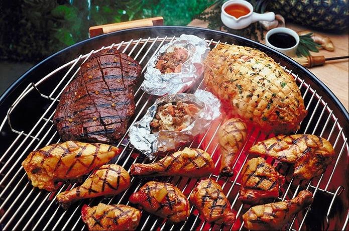 BBQの季節到来!ワンランク上の人気レシピに挑戦したい人必見!!のサムネイル画像