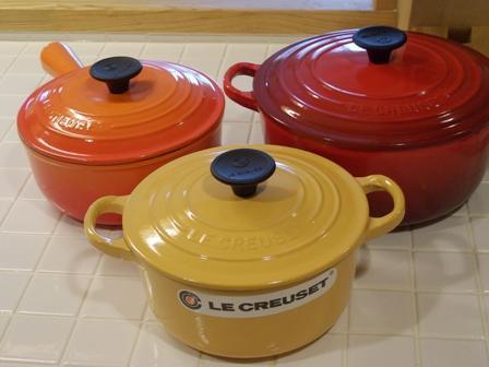 ルクルーゼのお鍋を使ったレシピ5選!味もしっかり浸み込みます♪のサムネイル画像