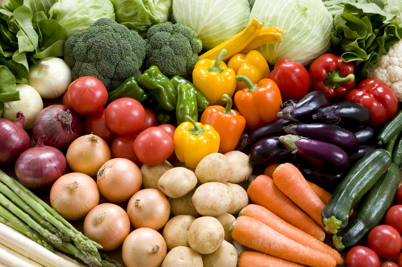 野菜をたくさん食べちゃおう!絶品過ぎる人気の野菜レシピまとめのサムネイル画像