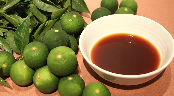 柑橘爽やか!ポン酢を使ったカロリーコントロールレシピ5選のサムネイル画像