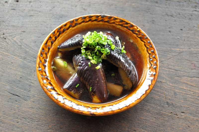 ジューシーななすが美味しい!なすの煮浸しのおすすめレシピ♪のサムネイル画像