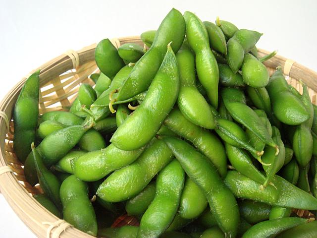ヘルシーなのに栄養たっぷり♡枝豆を活用した人気レシピ5選のサムネイル画像