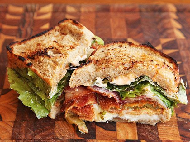 食べてみたい♡海外で人気のサンドイッチの具材って!?作り方つき♡のサムネイル画像
