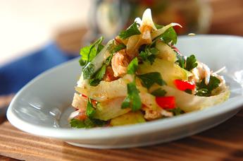 ダイエット中も大満足のしっとりやわらか蒸し鶏のアレンジレシピ!のサムネイル画像