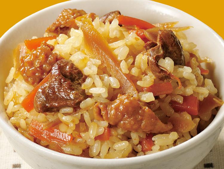 めっちゃ美味しい!体に嬉しいごぼうを使った炊き込みご飯厳選レシピ5のサムネイル画像