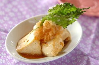 毎日食べたい健康と美容の味方!豆腐の美味しい食べ方おすすめ5選のサムネイル画像