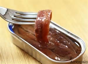 ホクホクじゃがいもと、味わいのアンチョビ最高のマリアージュ集のサムネイル画像