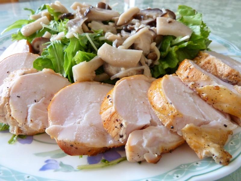 これはマネしたい!お財布に優しい鶏胸肉を使った塩麹レシピ特集のサムネイル画像