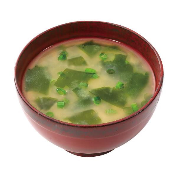 お味噌汁に何入れる?わかめと合わせると美味しい具材ランキングのサムネイル画像