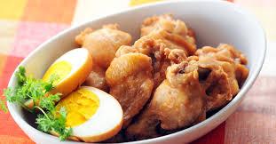 みんな大好きなあの味♪手羽元の甘辛煮をおいしく作るポイントは?のサムネイル画像