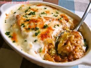 とっても美味しいシチューにドリア色々なレシピを紹介します。のサムネイル画像
