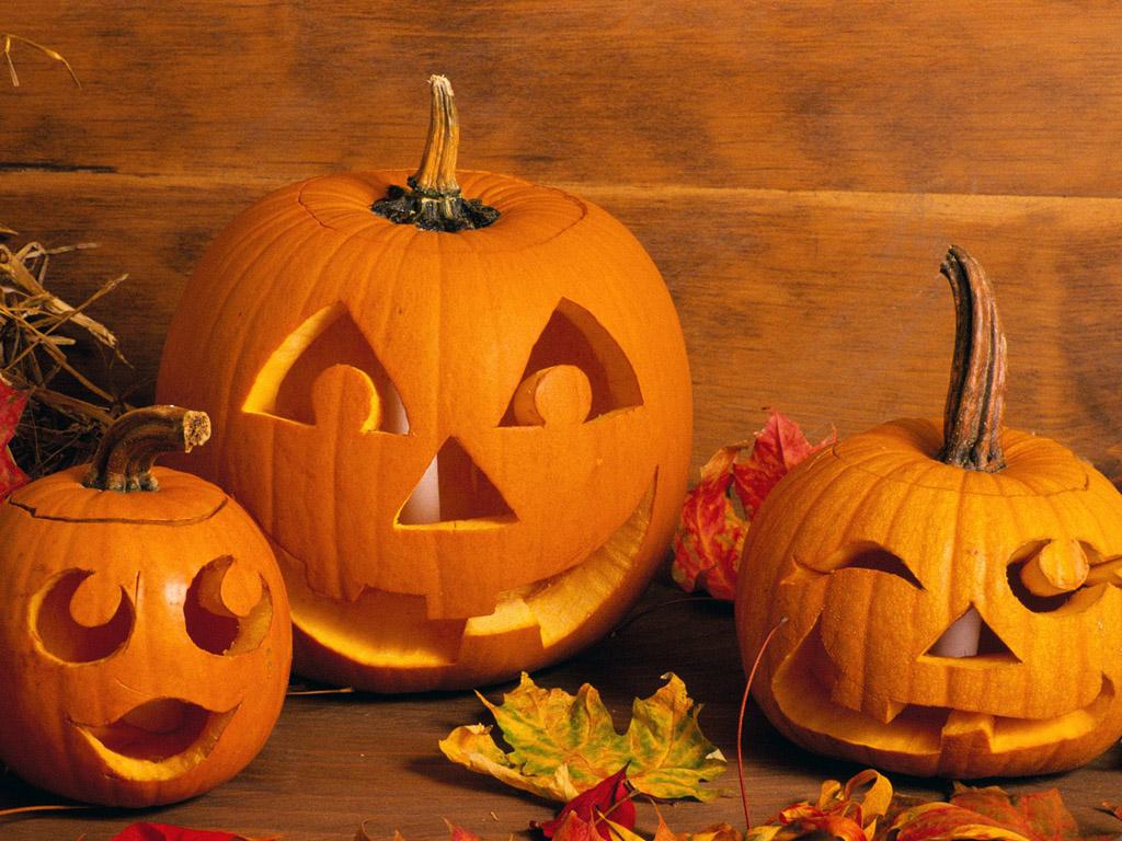 どうしてハロウィンには「かぼちゃ」なの?ハロウィンレシピもご紹介のサムネイル画像