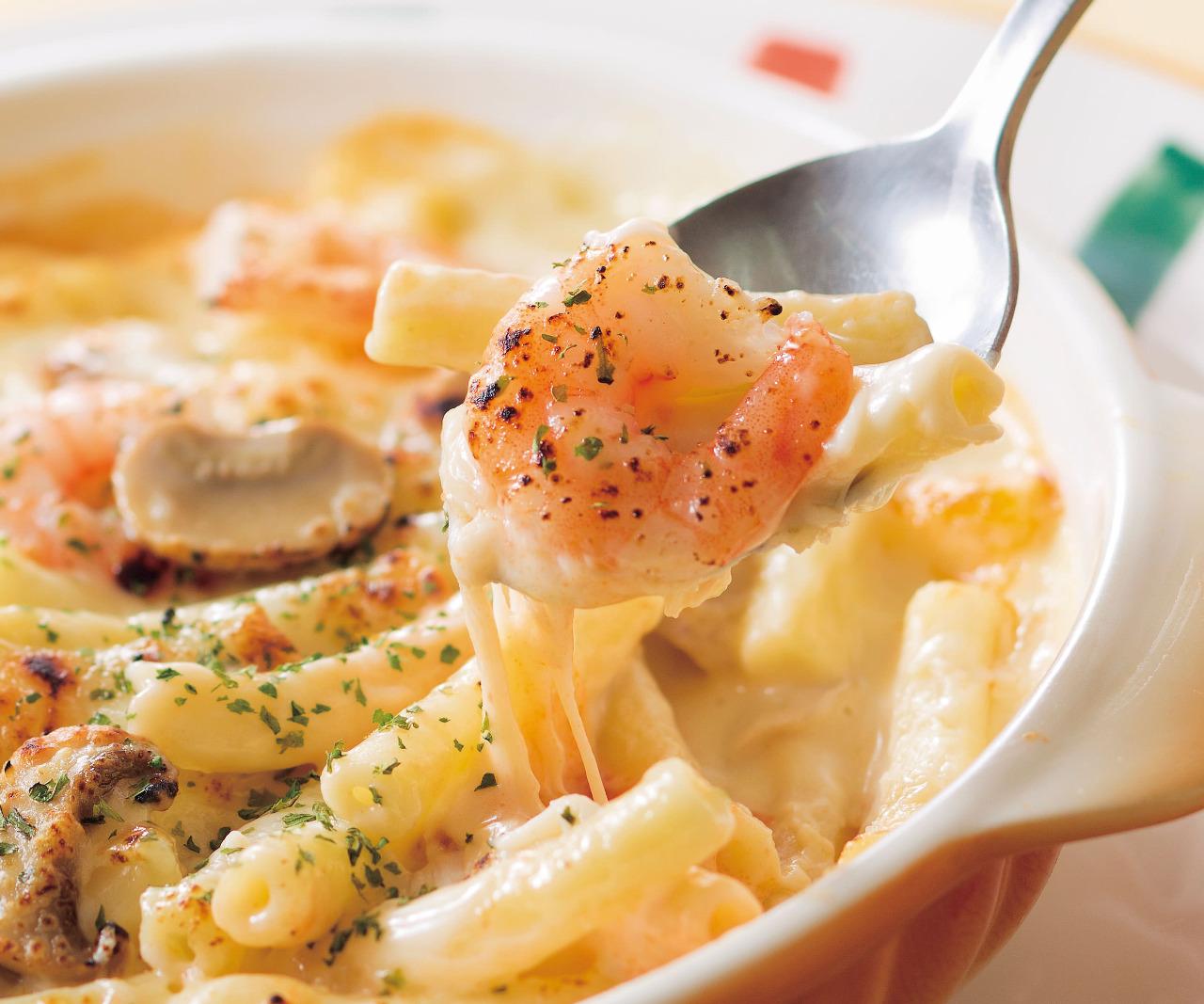 冬の定番料理、グラタン。身体が温まる、おすすめグラタンレシピ5選!のサムネイル画像