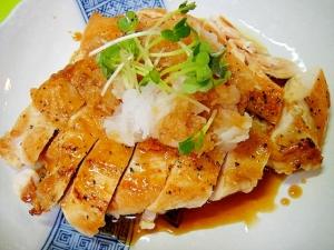 鶏胸肉&大根でアレンジ多彩なメニューを☆おすすめレシピ5選♪のサムネイル画像