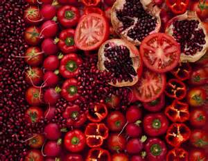 赤色の野菜って、色々ある気がしますがどんな種類があるのでしょう?のサムネイル画像