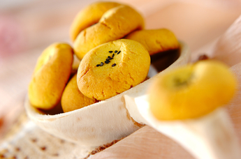 素朴で優しい味わい☆素材を活かした米粉のクッキーレシピ☆のサムネイル画像