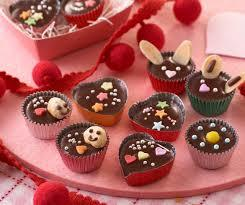 バレンタインは子供と手作り♡小学生でも作れる簡単レシピ集♡のサムネイル画像