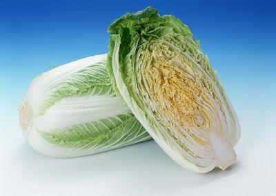 旬になる前に知っておきたい!白菜を使った冬に食べたいレシピ5選のサムネイル画像