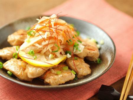 甘酸っぱくてしっかり味の鶏肉の南蛮漬け ♪ アレンジレシピ5選のサムネイル画像