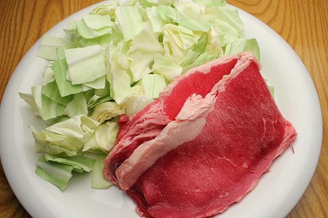 ボリューム満点☆牛肉とキャベツを使った簡単おすすめレシピ5選のサムネイル画像