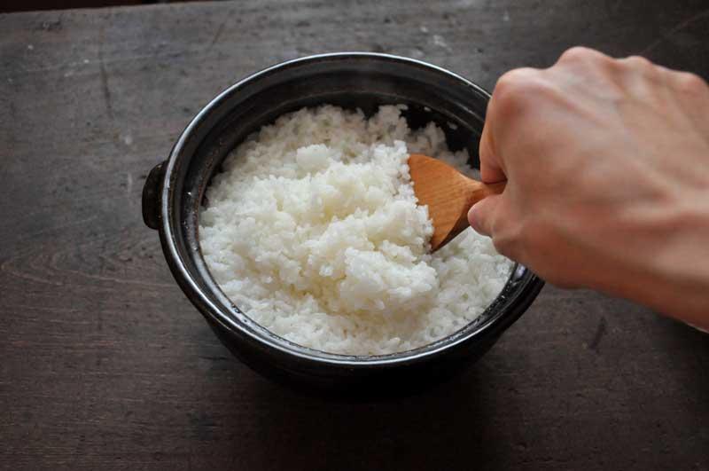 土鍋でご飯を炊くのってめんどくさい!何てこと実はないんです。のサムネイル画像