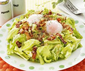 冷蔵庫に余っている卵とキャベツを使って作る☆簡単料理レシピのサムネイル画像