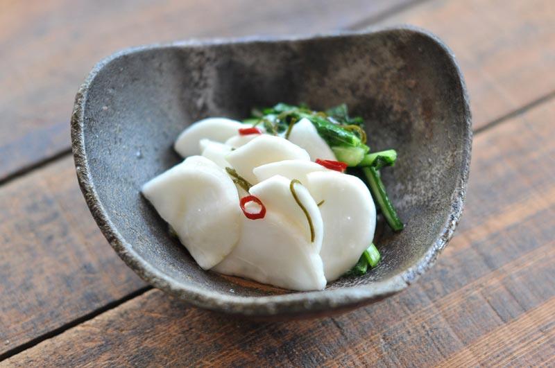 簡単に作れてサッと出せる♪サッパリ味で美味しいかぶの漬物5選のサムネイル画像