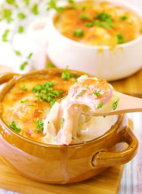 いつもと一味違う!ベーコンとじゃがいもを使った料理レシピのサムネイル画像