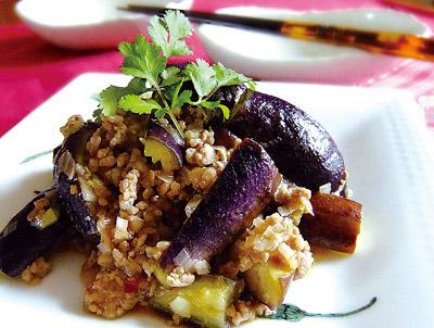 今日は何作る?なすとひき肉で美味しいお料理を♪おすすめレシピ集♪のサムネイル画像