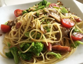 ビタミンやミネラル豊富なブロッコリーをパスタに!とっておき5選!のサムネイル画像