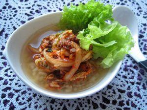 健康にも◎!玄米スープ・玄米スープ入りレシピ5選特集!!のサムネイル画像