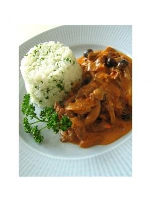 二種類の味が楽しめます!牛肉と玉ねぎを使ったレシピをご紹介。のサムネイル画像