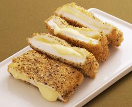 相性抜群のおいしいコンビ、はんぺん×チーズレシピをご紹介!のサムネイル画像